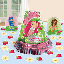 strawberry shortcake party supplies online birthday party supplies stores in singapore