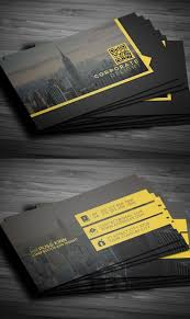 business cards design 50 amazing examples to inspire you 19