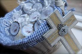 baptism favors shower of roses my baptism scallop shell baptism favors and