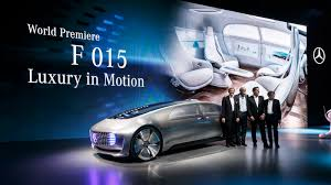 mercedes benz biome inside mercedes u0027 f 015 luxury in motion is an autonomous vehicle from the