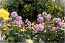 Balboa Park Botanical Gardens by Balboa Park Engagement Photography Katrina U0026 Paolo