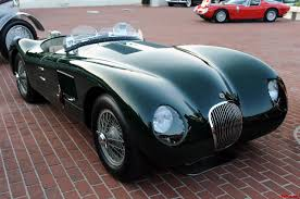 1952 jaguar c type hopeful rides pinterest cars car guide