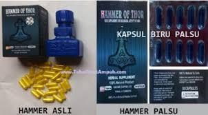 hammer of thor obat pembesar alat vital pria dewasa terbaik