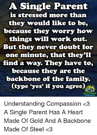 Single Parent Meme - 25 best memes about backbone backbone memes