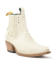 s quarter boots pskaufman bone snake boots born a bad seed