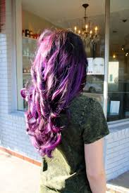 Grey Hair With Dark Highlights 63 Best Purple Grey Hair Images On Pinterest Hairstyle Hair