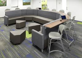 Office Furniture Birmingham Al by National Uab Medicine Facility With Its Robust Offering