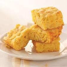 squash corn bread recipe taste of home