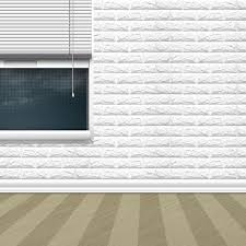 new 1 20 roll 3d effect flexible stone brick wall viny wallpaper
