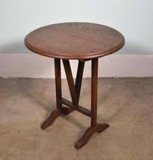 antique tilt top table tilt top table ebay