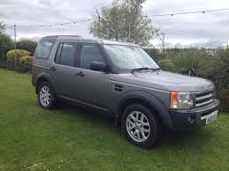90s land rover land rover discovery 3 tdv6 xs 2007 diesel car priced reduced