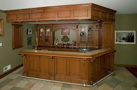 home bar interior home pub bar country home traditional home bar