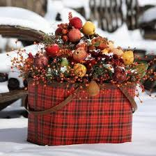 Picnic Decorations Winter Decoration Ideas And Food For Delicious Picnic On The Snow
