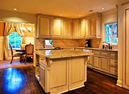 Kitchen Cabinets 2014 How To Refinish Kitchen Cabinets Painted With Gloss Enamel U2014 Decor