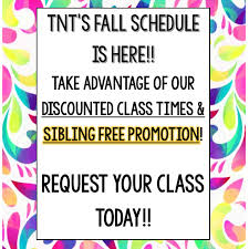 tnt makeup classes tnt gymnastics marlton mt laurel moorestown haddonfield