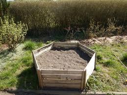 honeycomb raised vegetable garden bed ikea hackers ikea hackers