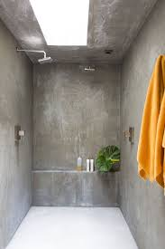 finished bathroom ideas never had it so concrete tiny backyard house and times