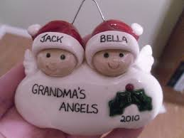polymer clay christmas ornament ideas cake mom ornaments with
