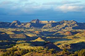 North Dakota national parks images Theodore roosevelt national park where wildlife buffalo still roam jpg