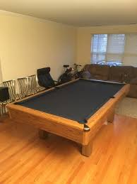 imperial sharpshooter pool table imperial international player pool table sold used pool tables