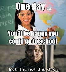 Lord Of The Ring Memes - college as told by the lord of the rings memes