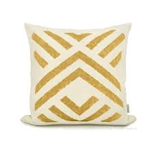 Aztec Home Decor by 18x18 Or 20x20 Inches Personalized Pillow Cover With Geometric