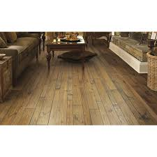 Knotty Pine Flooring Laminate by Anderson Floors Elements Random Width Solid Pine Hardwood Flooring