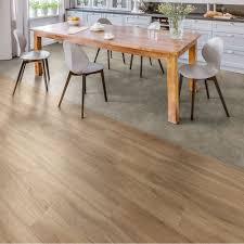 Loc Laminate Flooring Honey Oak Luxury Wood Effect Vinyl Flooring From Tlc Loc