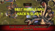 best android rpg top 10 offline rpg android ios hd graphic