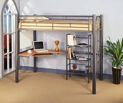 desk and bed combination loft desk combo bunk an error occurred my daughter wants beds plans