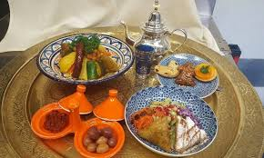 moroccan cuisine kasbah up to 44 ottawa on groupon