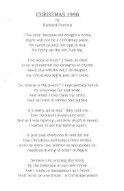 amazed u0026 amused 34 years of christmas poems christmas 1990