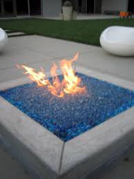 Glass Fire Pits by Fire Pit Covers Glass Fireplace Glass Fireglass Glass And Ice On Fire
