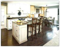 kitchen island bar height kitchen islands with bar stools bar stool for kitchen for