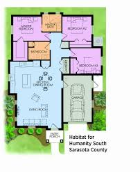 floor plans florida habitat for humanity floor plans awesome habitat for humanity