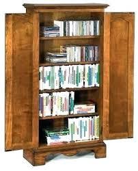 buy dvd storage cabinet dvd storage furniture storage shelves cabinets incredible storage