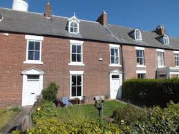 4 bedroom terraced house for sale in bath terrace blyth ne24