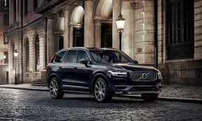 2016 volvo big rig volvo xc90 wins 2016 north american truck of the year autonxt