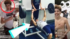 Kids Play Weight Bench Lamelo Ball Funny Bench Press Workout Ball Brothers Funny