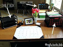 Organizing Your Office Desk Office Desk Organized Office Desk Tips On Organizing Home