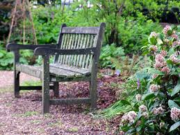 country gardens garden bench containers gardens landscapes