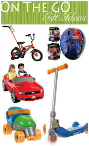 the best list of gift ideas for a 4 year boy boys gift and