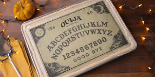 halloween sheet cakes how to make a ouija board cake best halloween party cakes