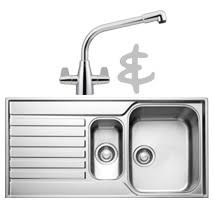 Kitchen Sink Pack Breathtaking Kitchen Sink Packages Wei Side 304 Stainless
