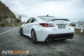 lexus rc f price nz 2015 lexus rc f carbon u2013 road tested review u2013 a bit too fast and