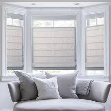 choose roman shades for your windows as best option u2013 carehomedecor