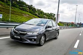 car models com honda city review 2017 honda city facelift homerun returns ulasan
