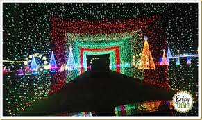 drive thru christmas light displays near me enjoy utah review local lighting artist creates christmas in