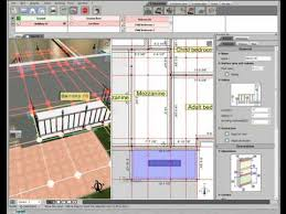 3d home design by livecad tutorials 11 balcony youtube