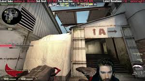 Fpl Maps Randomrambo Quick 4k With Sg In Fpl Games Globaloffensive Csgo